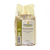 Priméal - Klebreis Vollkorn 500 g
