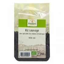 Priméal - Riz Sauvage 250 g