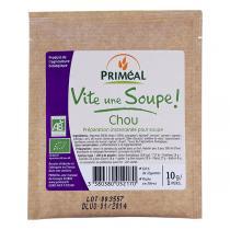 Priméal - Soupe au chou 10g