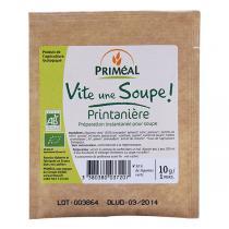 Priméal - Soupe printanière 10g