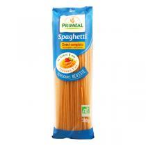 Priméal - Spaghetti demi complet 500g