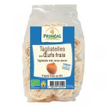 Priméal - Tagliatelles aux oeufs frais France 250g