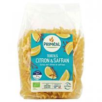 Priméal - Tortils citron safran 250g
