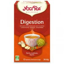 Yogi Tea - Infusion Digestion 15 sachets