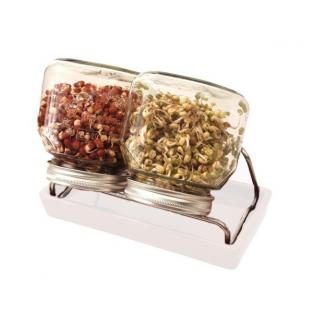 Eschenfelder - 2-Jar Sprouting Set
