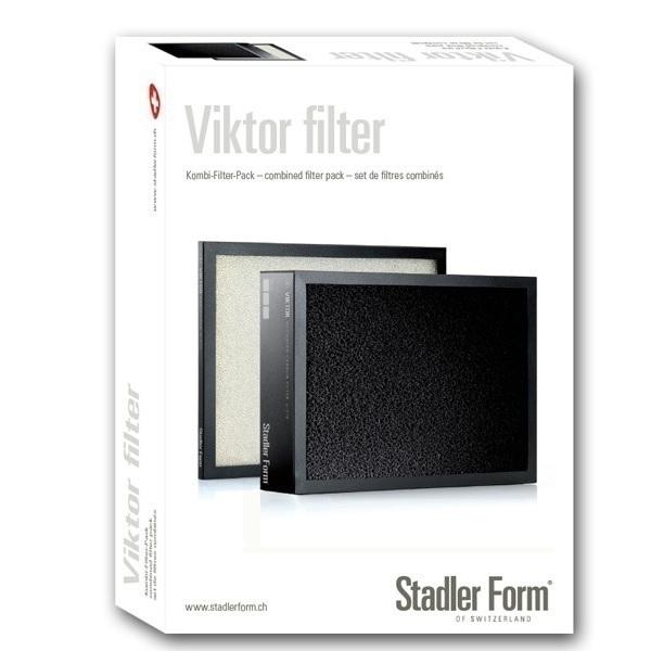 Stadler Form - Kit filtres pour Viktor