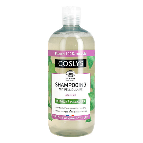 Coslys - Shampooing Anti pelliculaire 500ml