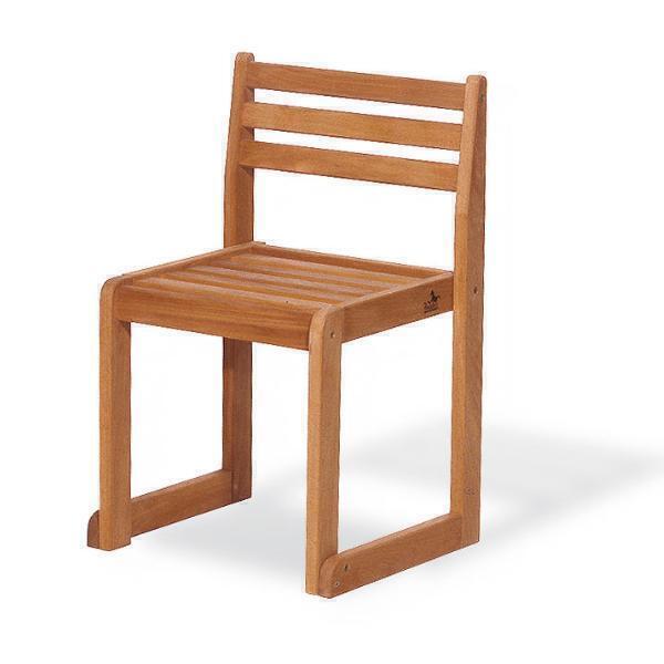 chaise enfant en h tre massif pinolino acheter sur. Black Bedroom Furniture Sets. Home Design Ideas