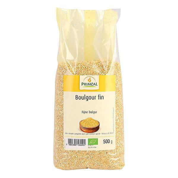 Priméal - Boulgour Fin 500 g