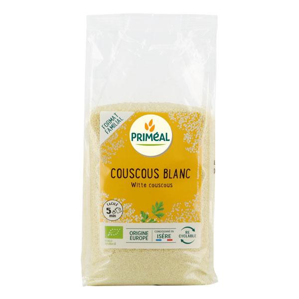 Priméal - Couscous blanc 1kg