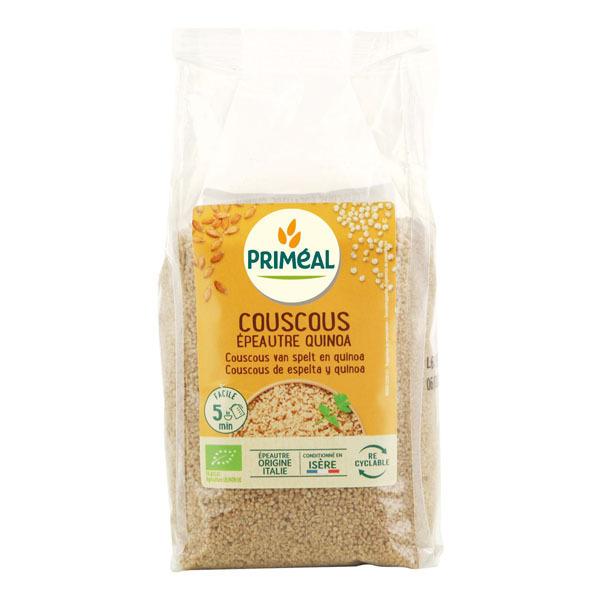Priméal - Couscous quinoa épeautre 500g