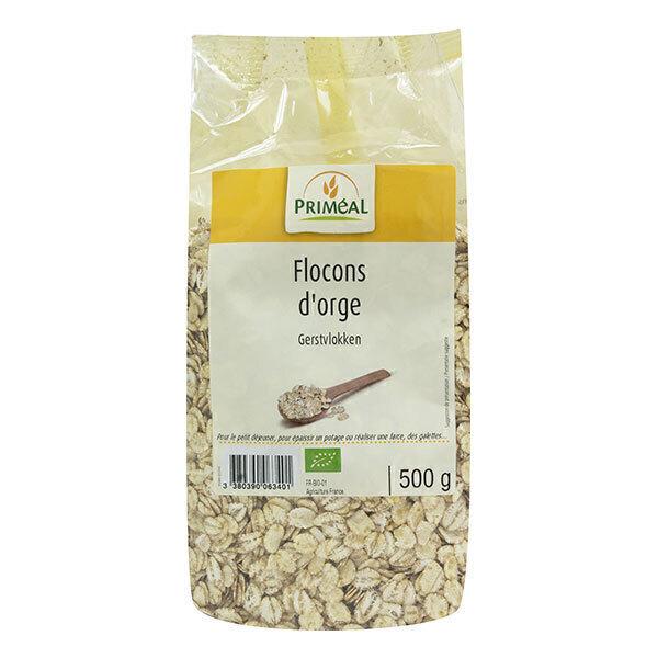 Priméal - Flocons d'orge 500g