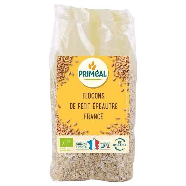 Priméal - Flocons de petit épeautre France 500g