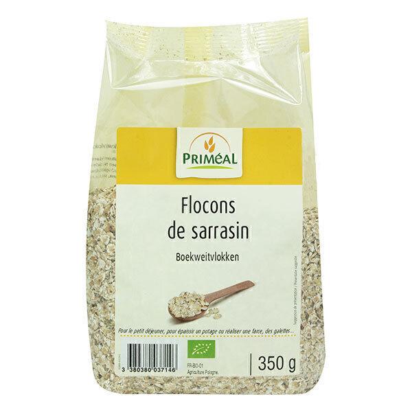 Priméal - Flocons de sarrasin 350g