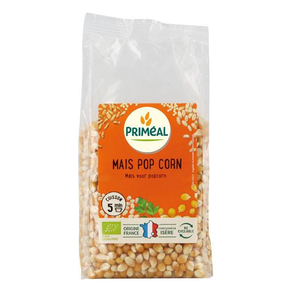 Priméal - Maïs pop corn France 500g