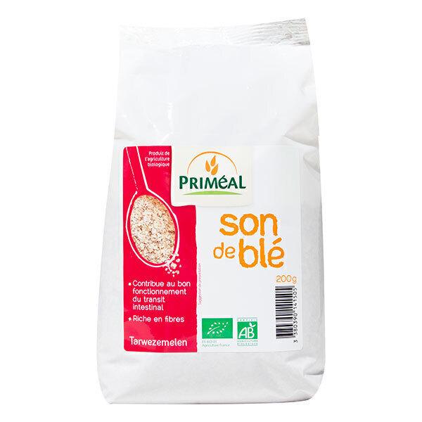 Priméal - Son de blé France 200g