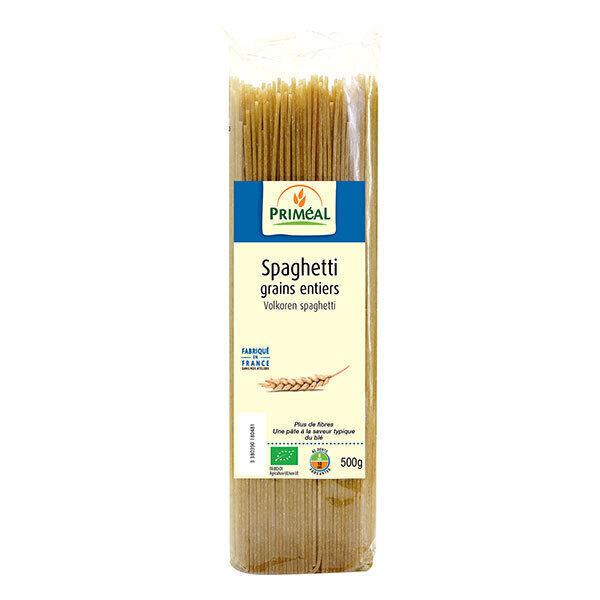 Priméal - Spaghetti complet 500g
