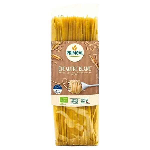 Priméal - Spaghetti épeautre blanc 500g