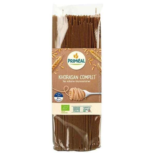Priméal - Spaghetti kamut complet 500g