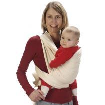 Cotonea - Echarpe porte-bébé, 100% coton bio, taille au choix