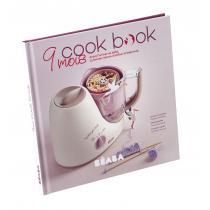 Beaba - Le livre  9 Mois Cook Book