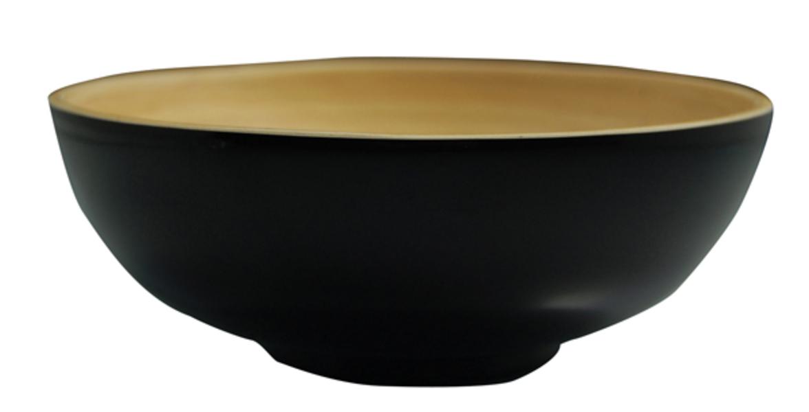 Unmei - Bol Bambou, 14 X 5 cm., 3 coloris