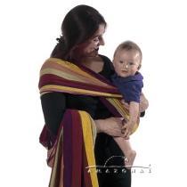 Amazonas - Echarpe de portage Baby Sling, coloris et taille au choix