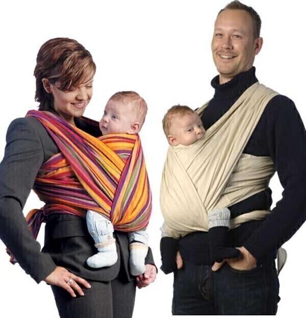 echarpe de portage longue carry sling taille au choix. Black Bedroom Furniture Sets. Home Design Ideas