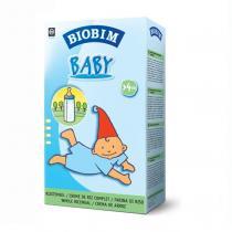 Biobim - Crème de riz complet Baby - Dès 4 mois