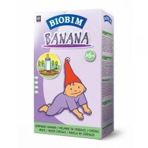 Biobim - Getreide mit Banane - ab 6 Monate