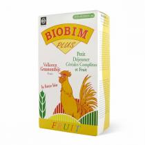 Biobim - Bouillie Plus Fruit
