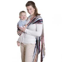 Amazonas - Echarpe de portage Carry Sling, 3 coloris au choix