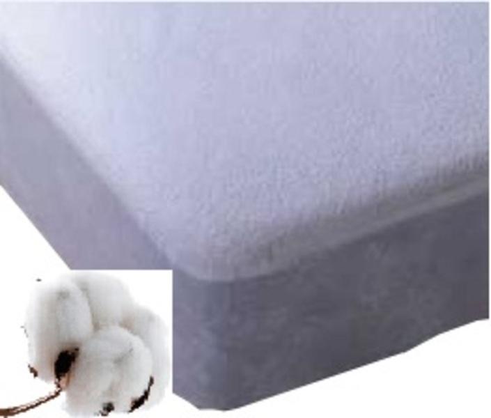 Easy Dort - Alèse en coton biologique 40 x 80 cm