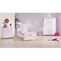 Pinolino - Chambre enfant Princesse Caroline 3 pièces