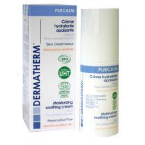 Dermatherm - PURCALM Crème Hydratante Apaisante 50ml