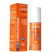 Dermatherm - PURSUN SPF30 Crème fluide haute protection 150ml
