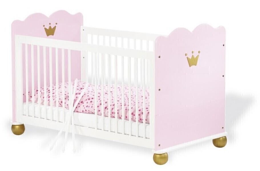 lit bebe 70x140 cm. Black Bedroom Furniture Sets. Home Design Ideas