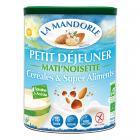 La Mandorle - Mat'Noisettes Cacao Céréales Germées 400g