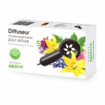 Direct Nature - Diffuseur allume-cigare pour voiture