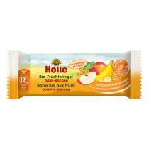 Holle - Barre pomme/banane 25g