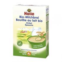 Holle - Bouillie au lait et à l'épeautre 250gr