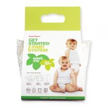 Imsevimse - Kit di avvio all uso pannolini lavabili