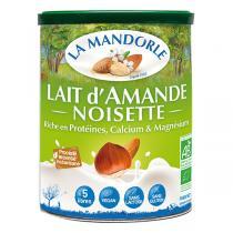 La Mandorle - Mandel-Haselnuss Milchpulver