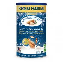 La Mandorle - Lait d'amande Oméga, calcium et magnésium 800g
