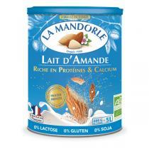 La Mandorle - Lait d'amande Protéines et calcium 400g