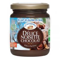 La Mandorle - Chocolate & Hazelnut spread