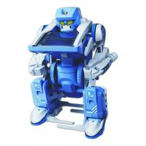 POWERplus - Scorpion 3 in 1 Solar toy set
