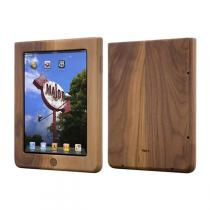 Vers - Wooden iPad 1 Case