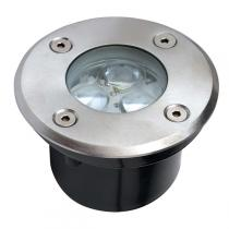 Xanlite - Faretto a incasso Power Led