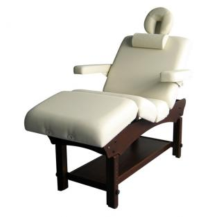 Byp - Table de massage fixe Deluxe
